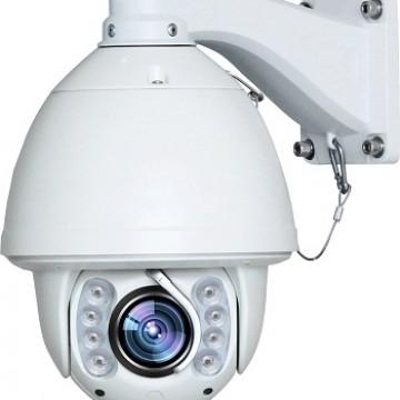 Ip Pan Tilt Zoom Camera