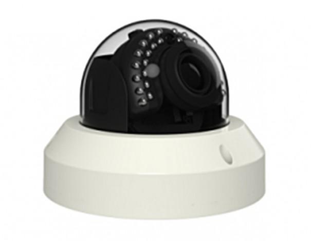 WAHD20ST-SA30 Full HD 2MP Starvis Metal Dome AHD CCTV Camera