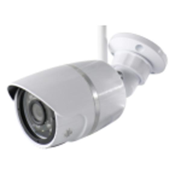 WAHD10E/100-MCA30 Waterproof IP66 Outdoor Surveillance Infrared Led AHD Bullet Camera