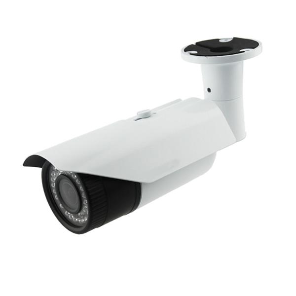 WAHD10E/100-JA30 Outdoor Security Metal Housing Cmos Sensor 720P CCTV Camera
