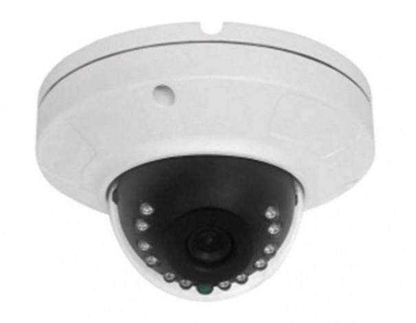 WAHD20A/20B/20EA/20EB-CM10 Surveillance Vandalproof Cmos Sensor 1080P CCTV Home Dome AHD Camera