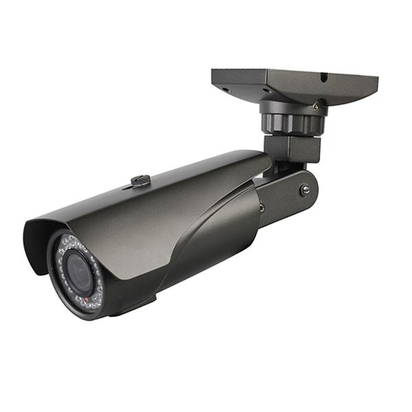 WAHD13E/130/13A-WT60 CMOS Sensor 60m Ir-cut Varifocal Zoom Lens Surveillance CCTV Outdoor AHD Camera