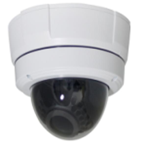 WAHD13E/130/13A-SH60 Waterproof IP66 40m Ir 1.3mp Varifocal Zoom Lens Surveillance CCTV Outdoor AHD Camera