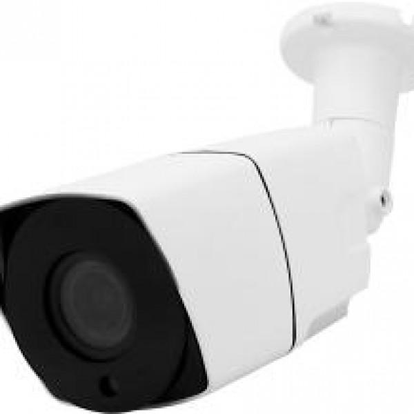 WHD500-AH30 Fixed Lens Bullet IP66 5.0mp AHD Camera With OSD