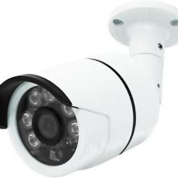 WHD500-AB30 Vandalproof IP66 5.0 Mega AHD Camera With 3.6mm Fixed Lens