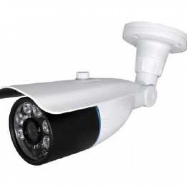 WHD130-EC30 Bullet Outdoor 4 In 1 AHD Camera Metal Housing Camera
