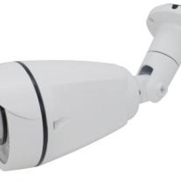 WHD130-AMT60 Bullet 4 In 1 AHD Camera 1.3MP Manual Zoom Lens
