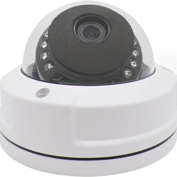 WHDW20B-BA15 Mini Dome Sony IMX290 True WDR CVBS CVI TVI AHD Camera