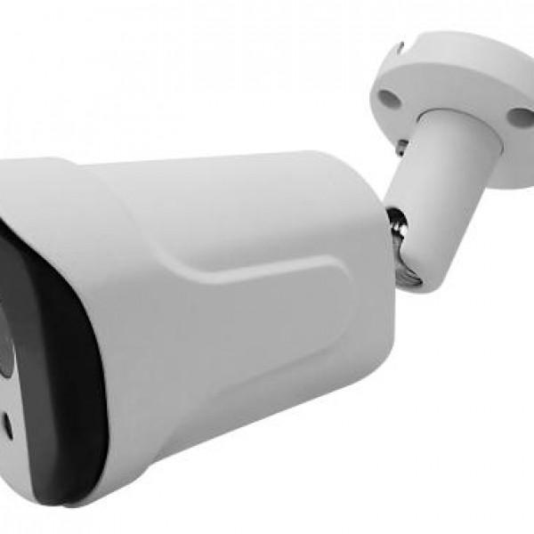 WHD400-BF30 4.0MP Vandalproof Dome IP66 Waterproof 4MP AHD OCD CVBS CCTV Camera