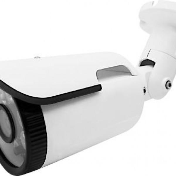 WHDW20B-DCT40 Bullet IP66 2.0MP OSD AHD Camera