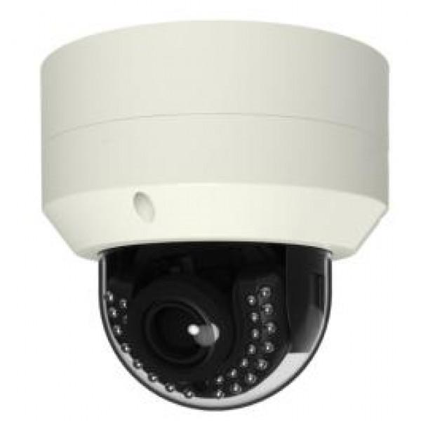WHD300-CDT25 Manual Zoom Lens OSD AHD/TVI Camera