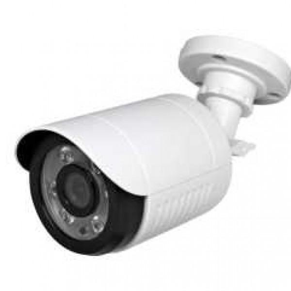 WHD300-FA25 Bullt Fixed Lens 3.0mp AHD/TVI HD Camera System