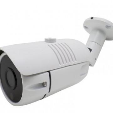 WHDW20B-AIT40 IP66 Metal Housing 4 In 1 AHD Camera