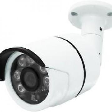 WHDW20A-AB30 Fixed Lens AHD Camera