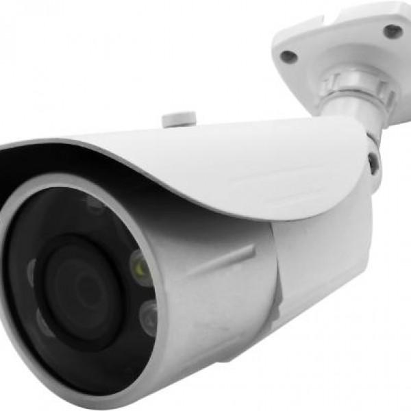 WHDS20-DCT40 Metal Housing IP66 Nextchip AHD Camera