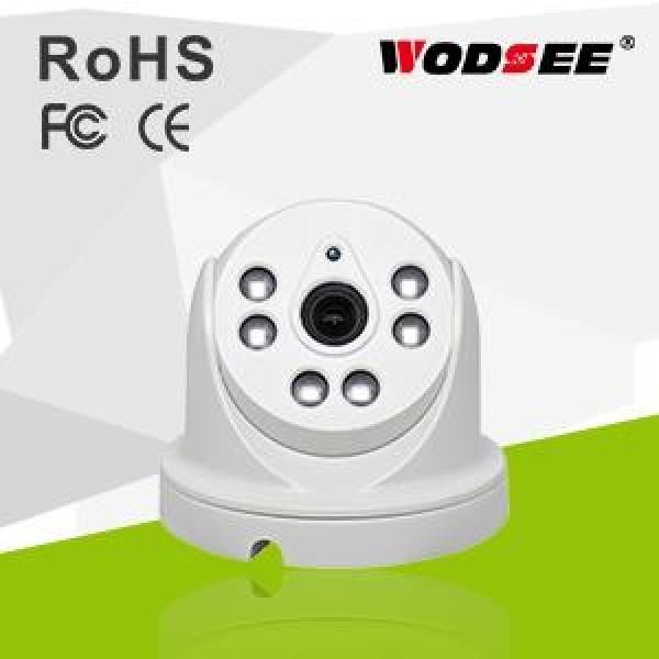 WHD20E-W8 2MP 4 In 1 (XVI/AHD/TVI/CVI/CVBS) HD Camera