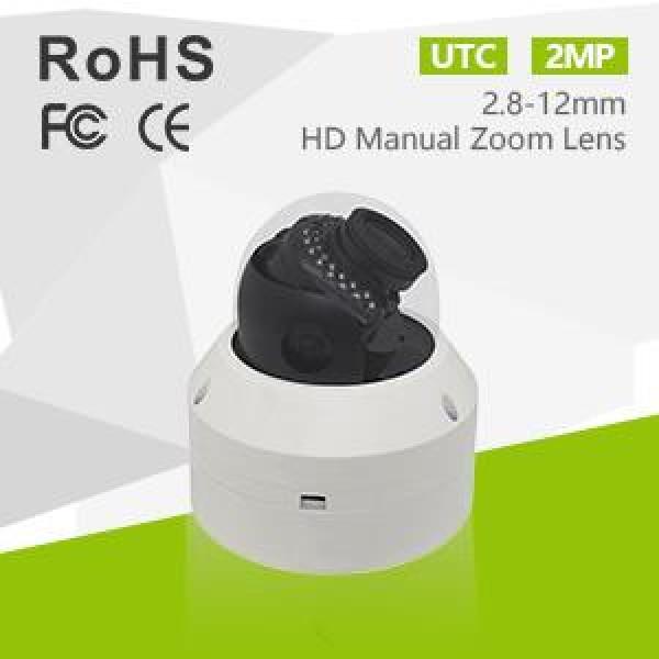WHD400-CDT25 4.0MP AHD Camera Cmos Sensor Surveillance Camera 4MP HD Manual Zoom Lens 25M