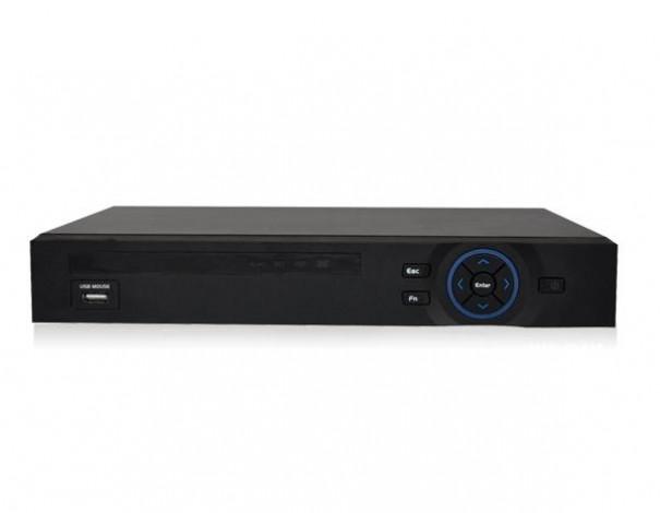 SA-Y08H AHD 720P 8ch Video DVR P2P Real Time Record And Playback DVR