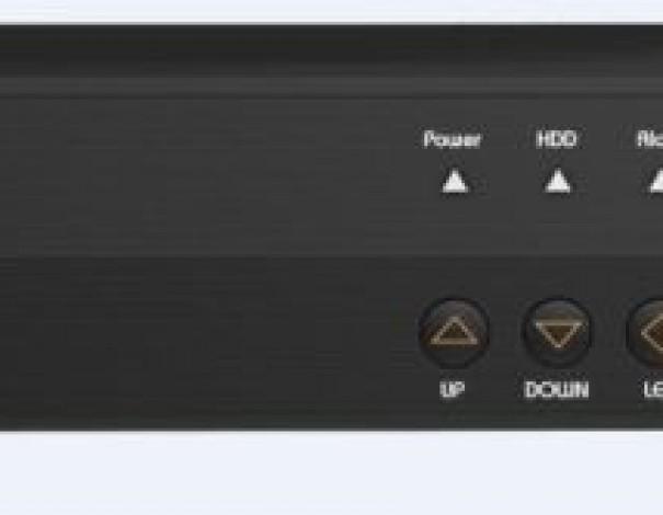 SX-T16N 16CH H.264 AHD/TVI/CVI/CVBS/IP/XVI 6 In 1 XVR/ DVR