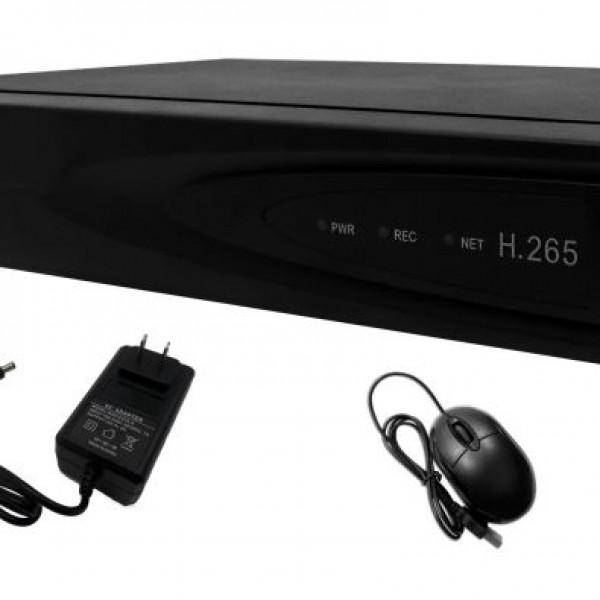 Nvr Video Recorder