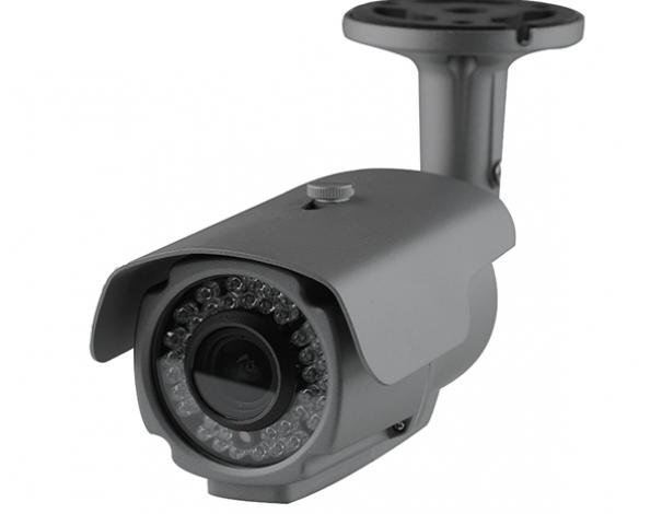 WAHDAT-HT40 HD Motorized 60m Long IR LED Distance Night Vision 1080P Zoom AHD Camera