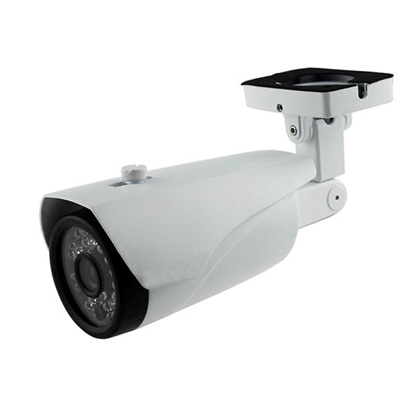 WAHDAT-EA40 Metal Housing 40m Ir Distance Outdoor Security Cmos Auto Zoom CCTV Camera