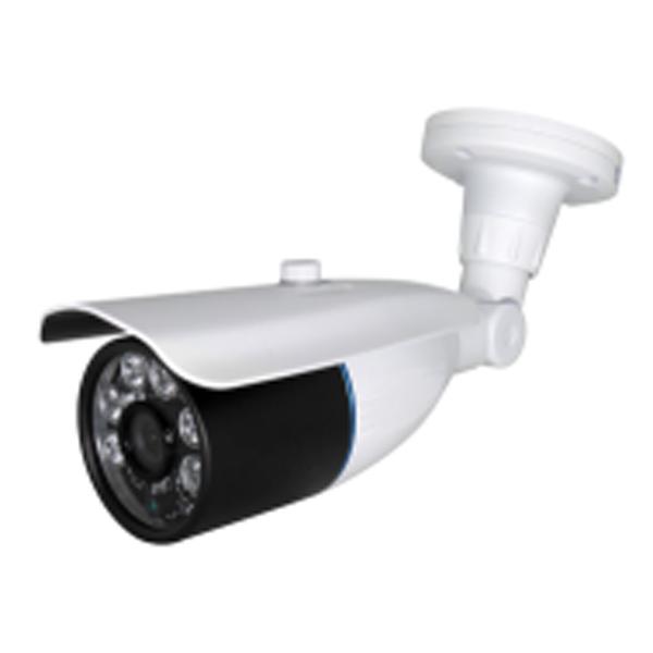 WAHDAT-VK40 2.0mp HD Motorized Varifocal Zoom Lens 40m Ir Distance Bullet AHD Security Camera