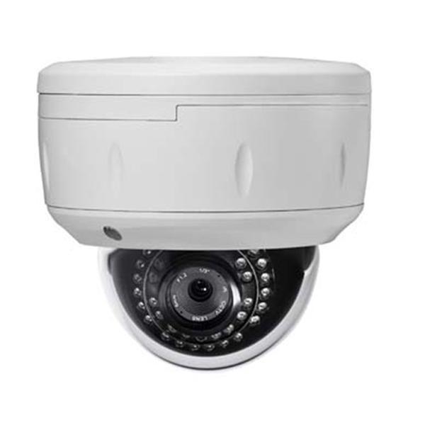 WAHDAT-CR40 Vandalproof HD Smart Zoom Lens Cmos Indoor Security OSD AHD Dome Camera