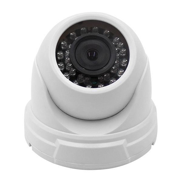 WAHDAT-AB40 Plastic Housing 40m Long IR LED Distance Hd Motorized Zoom AHD Camera