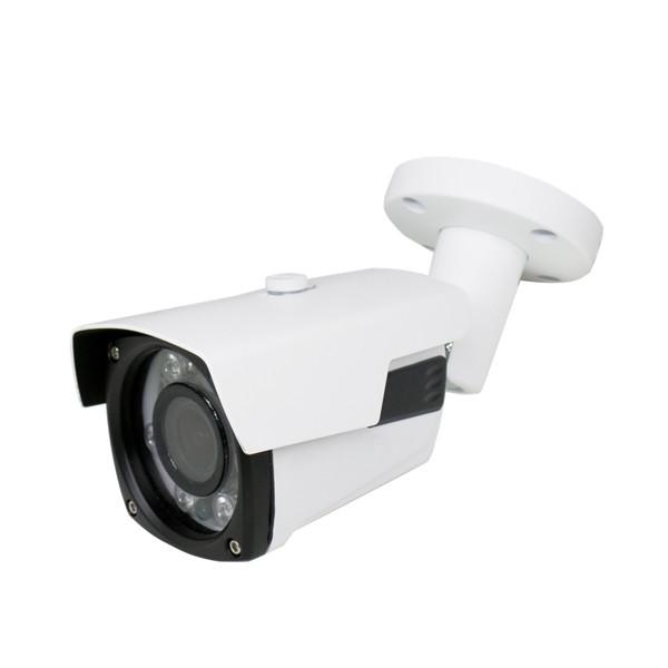 WAHD20-RT40 40 Meter Distance Bullet Smart ZOOM AHD Camera With Varifocal Lens