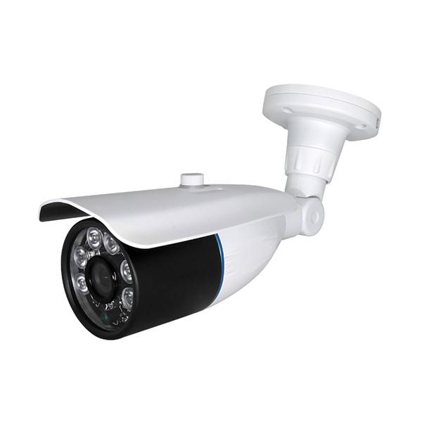 WAHD-VK40 Dummy New Model Bullet Proof Smart Zoom CCTV Camera