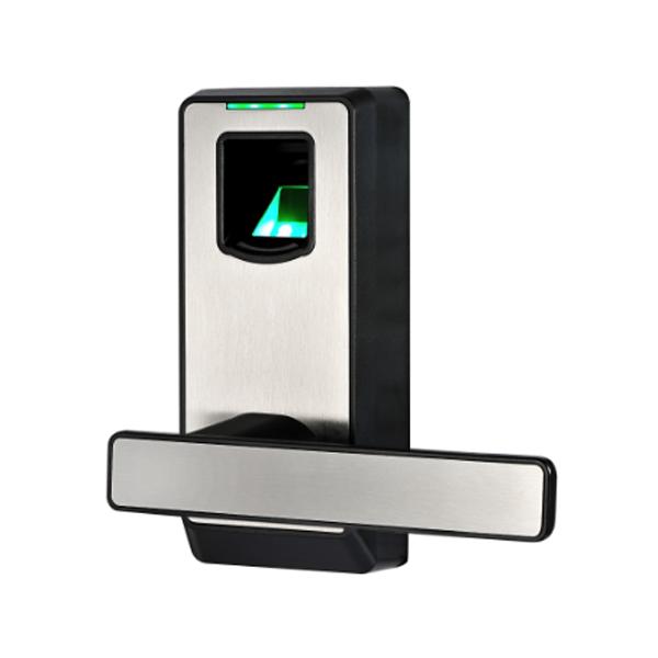 PL10 Touch Screen Surveillance Home Smart Electronic Biometric Fingerprint Sanner Lock