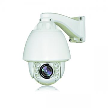 SIPAT-V20X Smart 20X Optical Zoom 360 Degree Speed Ir Dome Auto Tracking PTZ Camera
