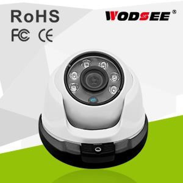 WIPC30-AA25 H.265 IP Camera