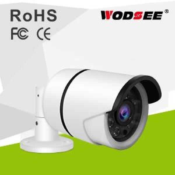 WIPC30-AB30 H.265 IP Camera
