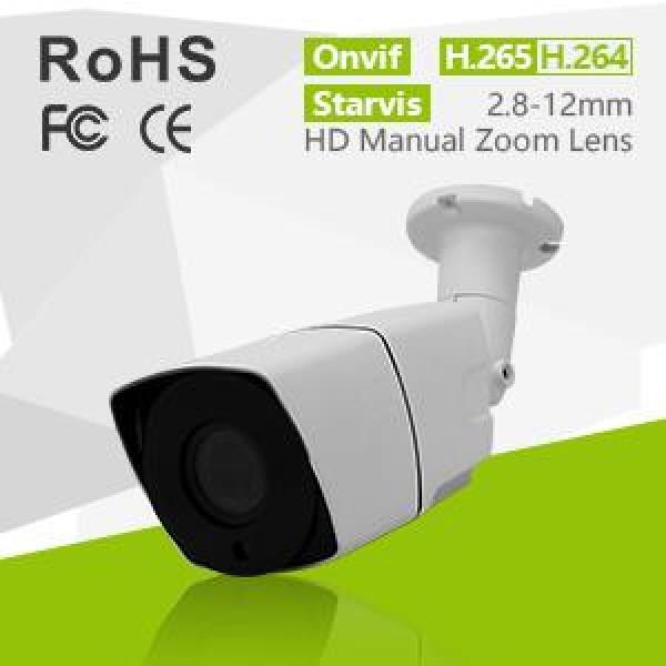 WIP-AHT60 IP Camera Waterproof Metal Housing Bullet Outdoor Professional Buil In POE Ip Camera