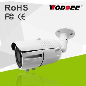 WIPC30-AIT60 Real Time Low Illumination Intelligence Analysis IP Camera With Sony Sensor