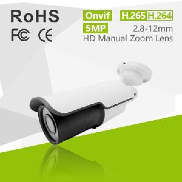 WIP-AKT40 IP Surveillance Camera IP Camera App Support Starvis H.265/H.264 IP Camera