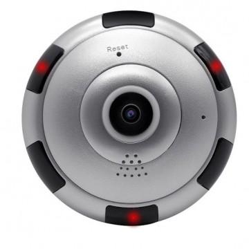 Best 360 Degree Video Camera