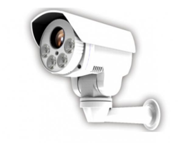 SAHDPT-Z Low Illumination Outdoor Security CCTV Ir Smart AHD Speed Bullet Camera
