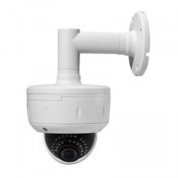 WIP10G/13G/20G-CRD30 720P HD IP Camera With Two-Way Talk, Night Vision, Record