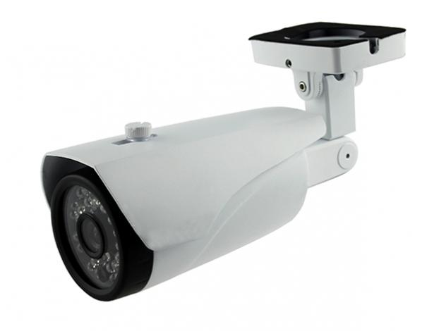 WIP10G/13G/20G-EA30 Waterproof IP66 Outdoor Surveillance Poe Cloud P2P IP Network Bullet CCTV Camera