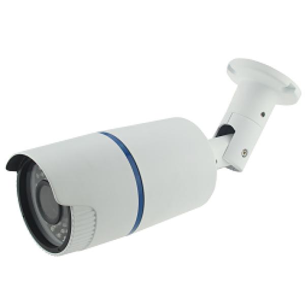 WIP10G/13G/20G-MTC60 Metal Housing Full HD Outdoor Security Network P2P CCTV Bullet Infrared Ip Camera